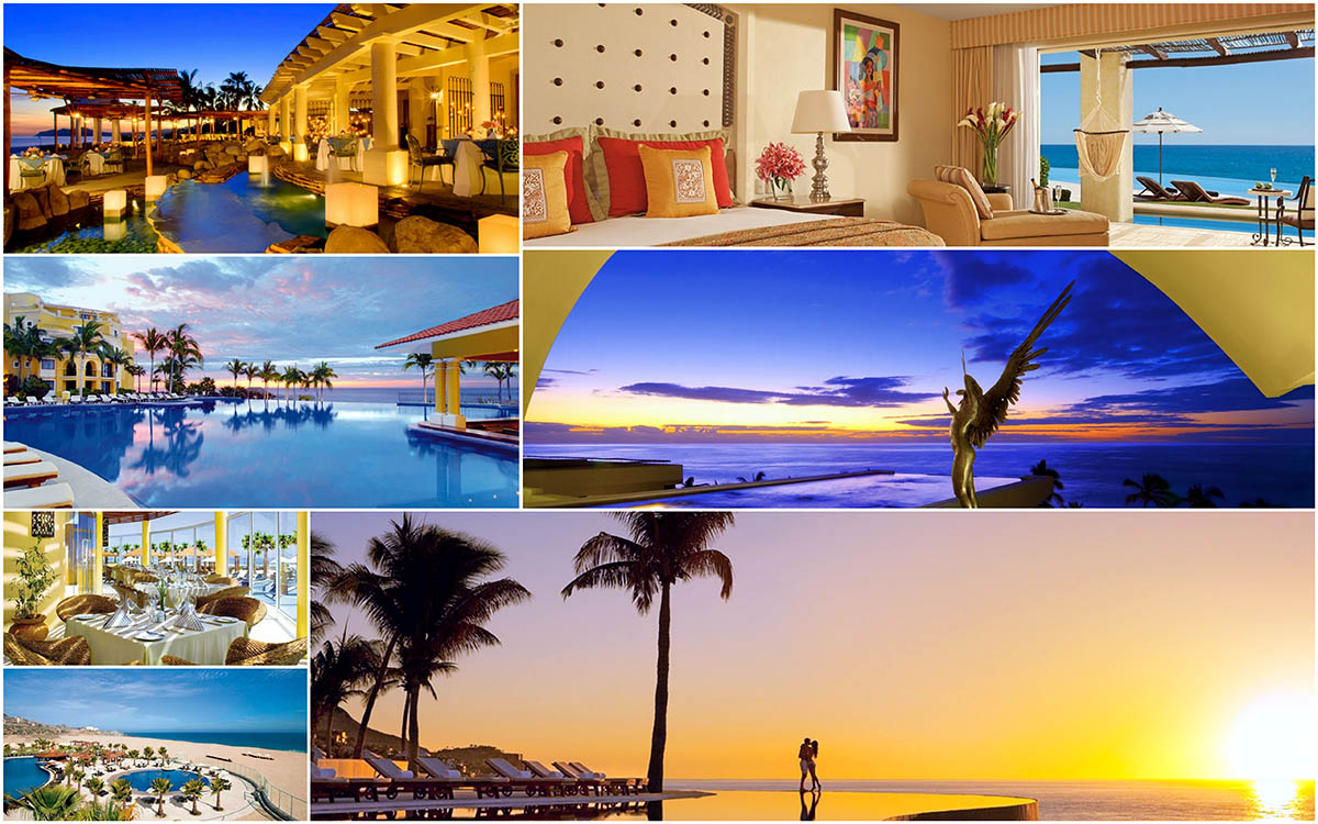 Cabo San Lucas Resorts Adults Only 28