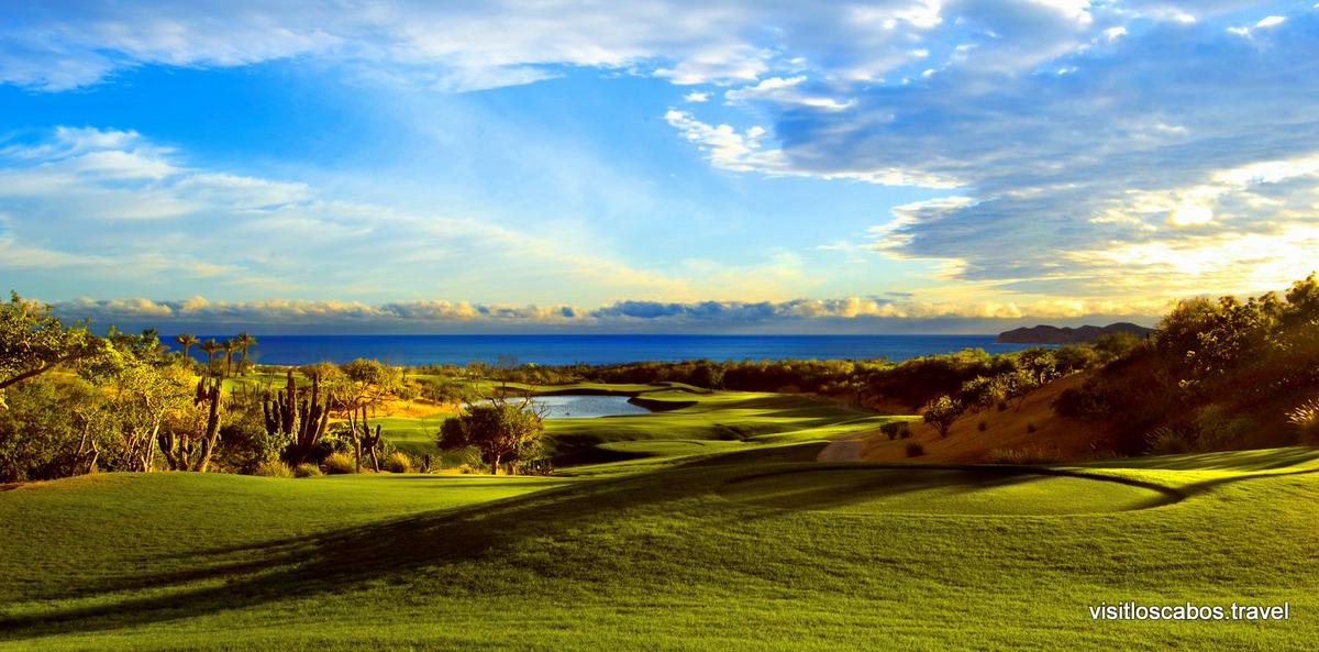 Los Cabos Golf, Cabo Real