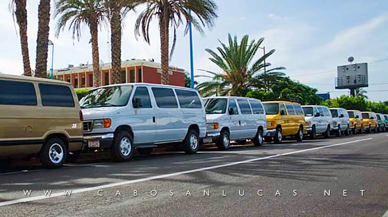 Cabo Taxis
