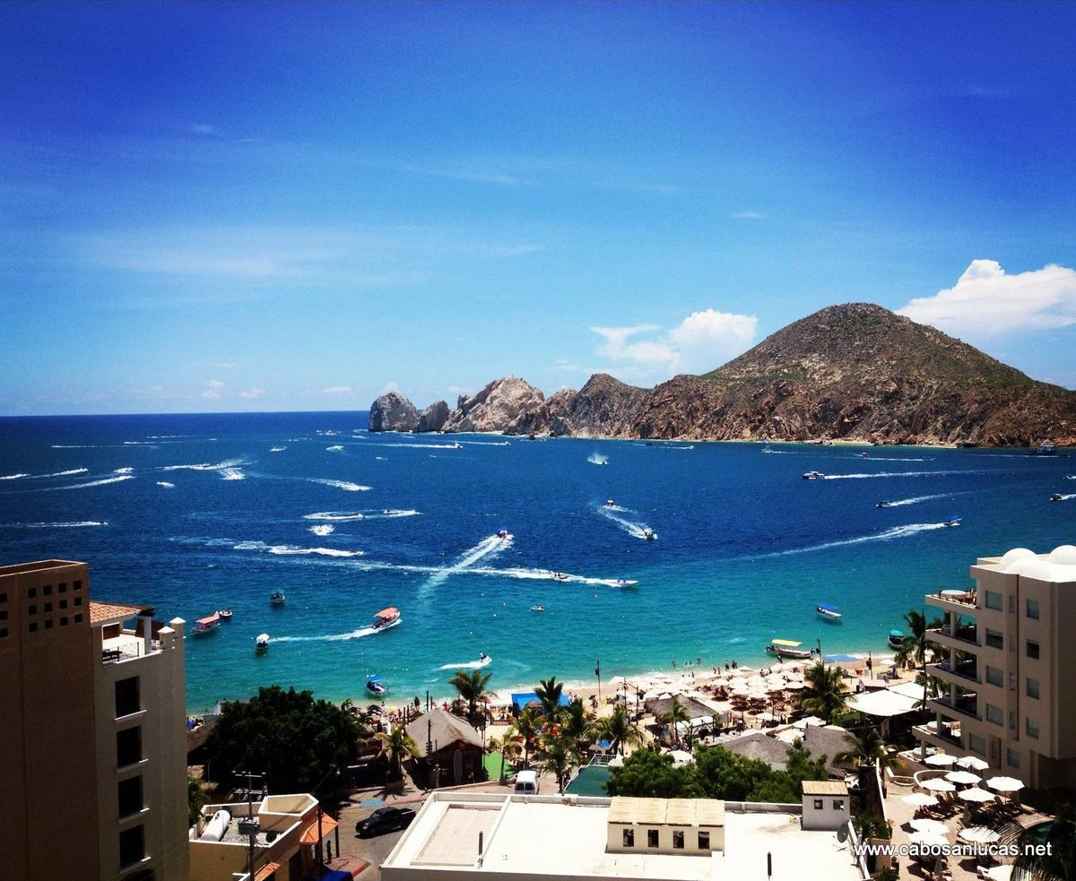 cabo san lucas weather