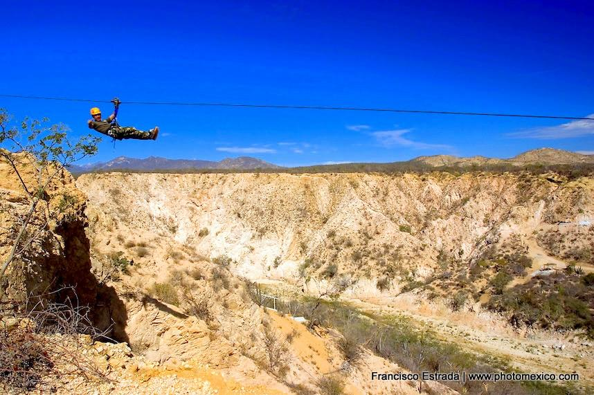 Canopy Tours in Cabo