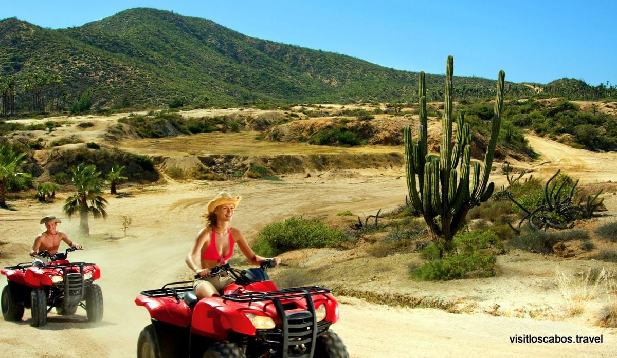 ATVs El Chileno
