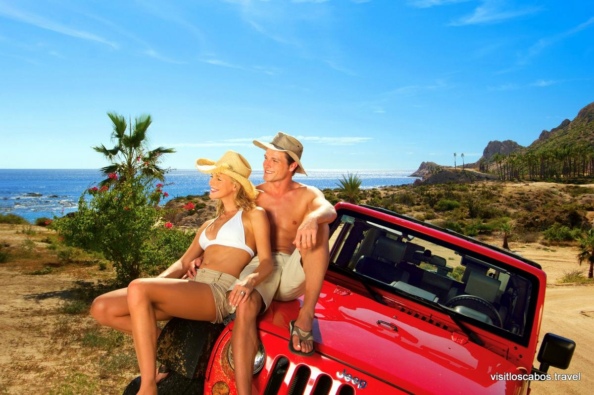 Jeep and Hummer Tours