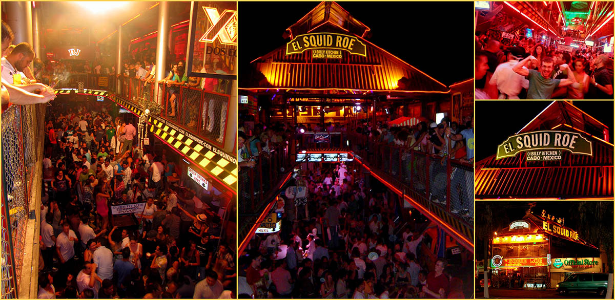 Puerto penasco nightclubs
