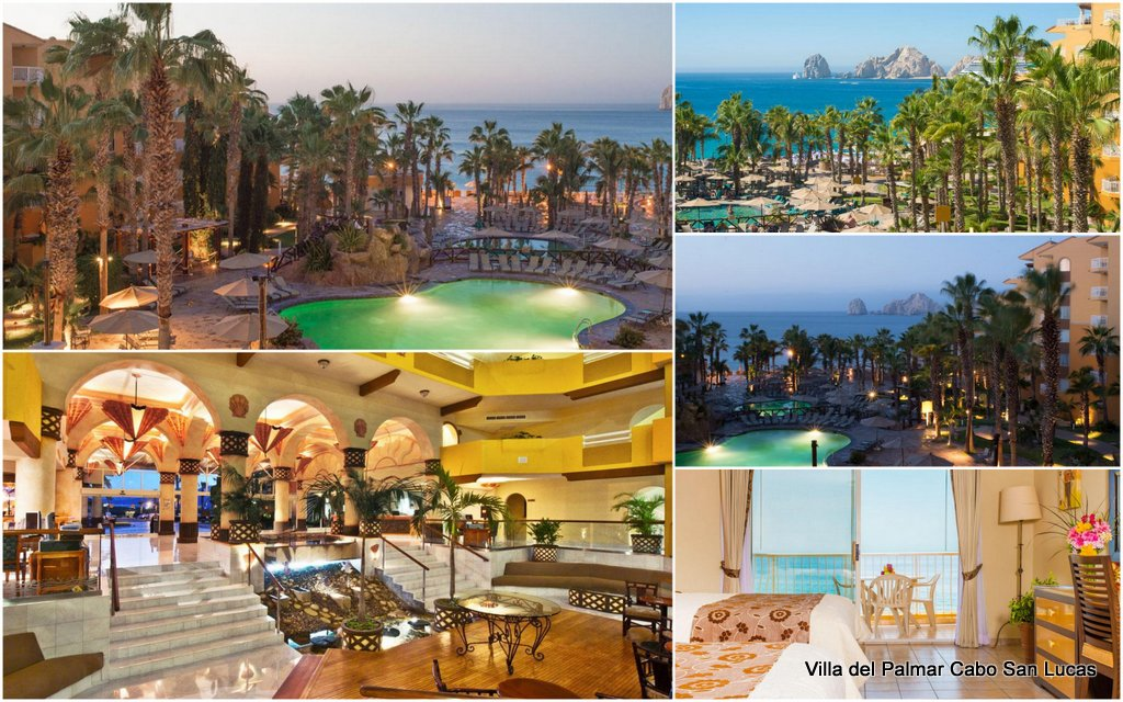 Family Hotels In Cabo San Lucas